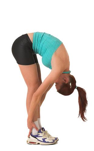 Image result for back stretch