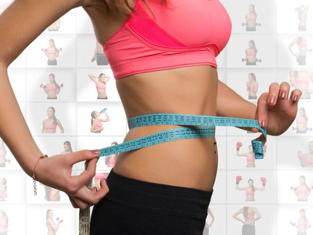Совет как быстро похудеть